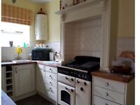 House share with landlady, Nantwich centre