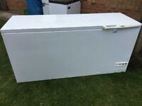 CHEST FREEZER ICEKING 555 LITRES