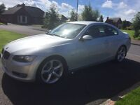 07 BMW 325i SE COUPE LEATHER IMMACULATE P/EX WELCOME