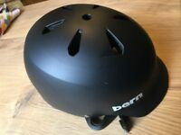 Bern Watts Eps Cycling Helmet in Very Good Condition - MEDIUM SIZE
