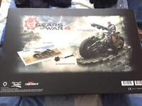 Gears of War 4 Collectors Edition - BRAND NEW