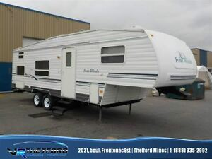 2002 Four Winds 26BHS -