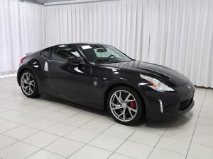 2014 Nissan 370Z TOURING COUPE 2DR 2PASS