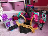 Monster high furniture