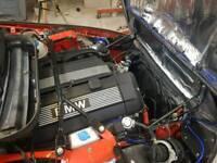 Kit car 240 HP