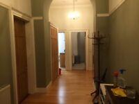 Large 2 Bedroom Main Door Flat to Let