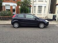 FIAT PUNTO 2009 - LOW MILES, CLEAN CAR