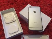 Apple IPhone 6 Plus ( O2, Giffgaff, Tesco)