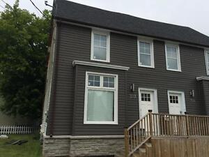 STUDENTS: 8 MONTH LEASE AVAIL! RENOVATED! 392 Barrie St