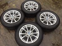 BMW 3 series alloys for sale