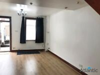 Large 2 Bedroom End of Terrace House In East Ham, E6, Great Location, Large Garden