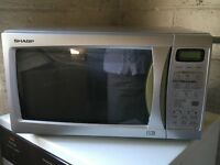 Sharp Microwave oven for sale. £20