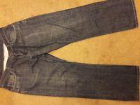 Tommy Hilfiger Mens Jeans 36