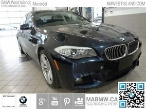 2011 BMW 535i xDrive EXECUTIVE PKG M SPORT PKG