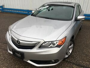 2013 Acura ILX Premium *LEATHER-SUNROOF*