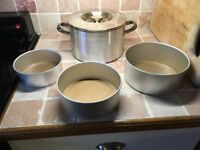 Aga cake baker - in excellent condition