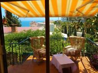 Spanish Holiday House on Costa Tropical. 2 bed 2.5 bath 3 mins walk to beaches, bars and shops