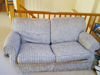 Sofa Bed - 2 Seater (FREE AS LEAVING UK)