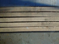 Treated Sawn Timber 35mm x 47mm x 4.8metres