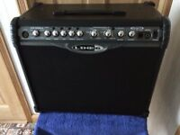 LINE 6 SPIDER II AMP IN MINT CONDITION