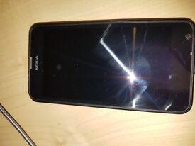 Nokia Lumia RM-974