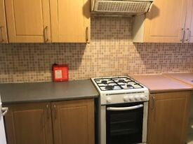 GROUND FLOOR ONE BEDROOM FLAT WITH GARDEN TO LET AT MANOR PARK E12 5BT AREA.