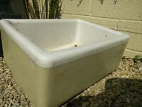 Butler Sink used as garden planter for sale £20