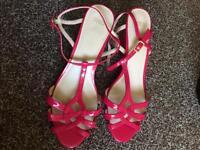 M&s sandals size 8