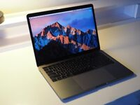 MacBook Pro Touch Bar 13 inch Space Grey - Brand New