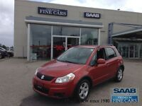 2011 Suzuki SX4 *PURCHASE FOR $56.40 WEEKLY*  JX-AWD- Heated sea