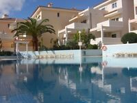TENERIFE POOLSIDE-GARDEN APARTMENT 2 BED OPT WITH HUGE TERRACE €130K