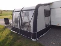 Bradcot Aspire Air 260 Caravan Awning