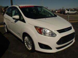 2013 Ford C-Max HYBRID**SE**MAGS