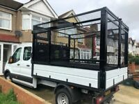 Full Load £240 Rubbish removal, Rubbish Clearance Waste removal Waste Clearance Rubbish Collection!
