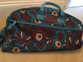 Billabong travel bag