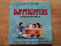 "DAYTRIPPERS - SONGS OF THE BEATLES - 2X12"" GATEFOLD LP - NEAR MINT - WARNER JAZZ"
