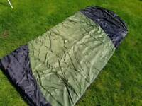Vango Nitestar 300XLSQ Large Sleeping bag