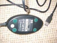 Hewlett Packard Computer Mouse