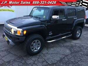 2008 Hummer H3 Automatic, Sunroof, 4x4, Only 99,000km