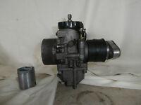 30mm Amal MK 2 Carburettor / Royal Enfield