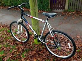 Barracuda Alloy Mountain bike - Excellent