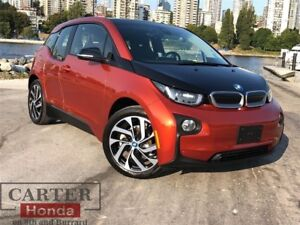 2015 BMW i3 Tera World + Summer Clearance! On Now!