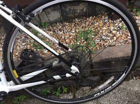 Specialised Allez Bike