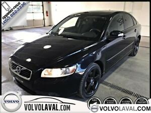 2011 Volvo S40 T5 A Level 1 Toit Ouvrant