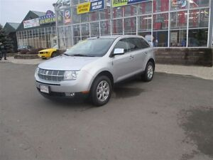 2010 Lincoln MKX You won't belive this is a used vehicle.  Showr