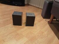 lg multi room h3 speakers