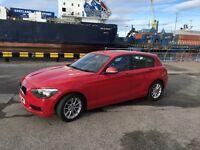 BMW 116i SE Turbo