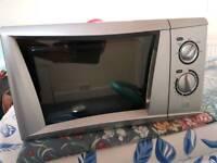 Microwave (cookwork)