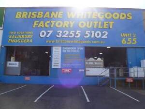FRIDGES FREEZERS WASHING MACHINES COOKING from $249 WITH WARRANTY Salisbury Brisbane South West Preview