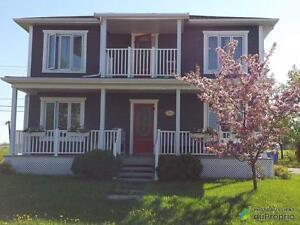 219 000$ - Maison 2 étages à vendre à St-Bruno-Lac-St-Jean